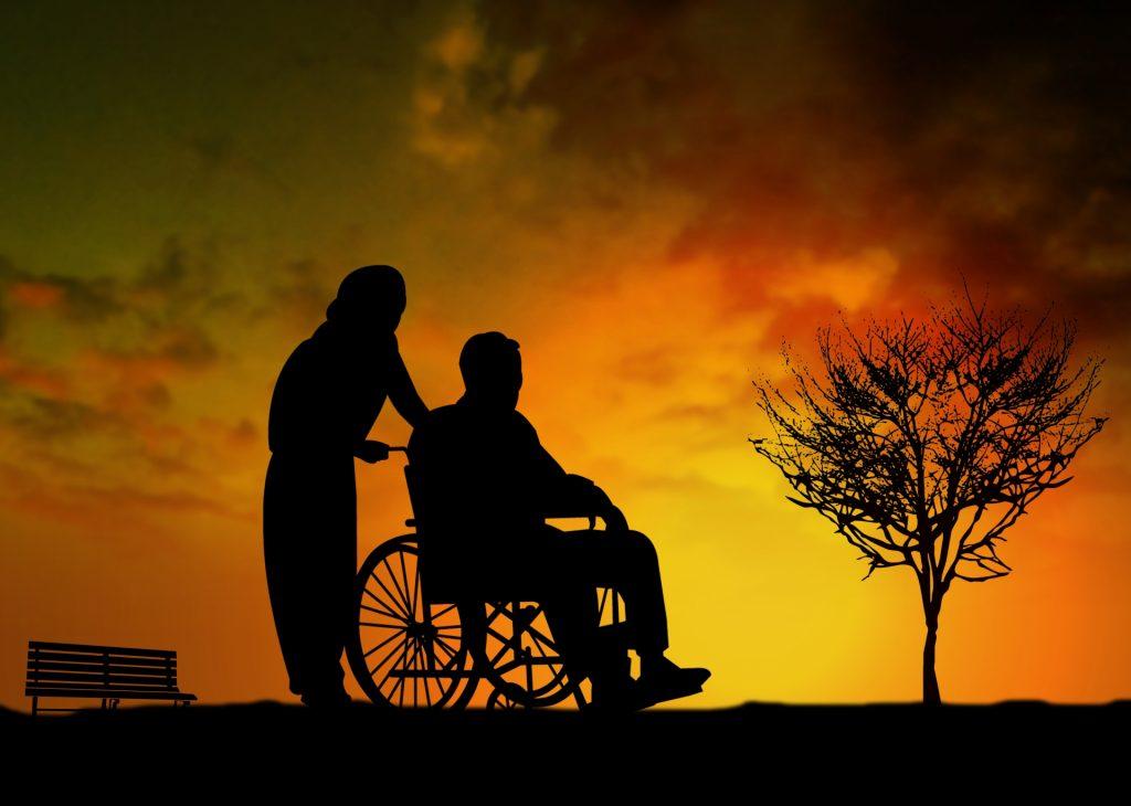 高齢者の一人暮らしで気をつけたいこと。