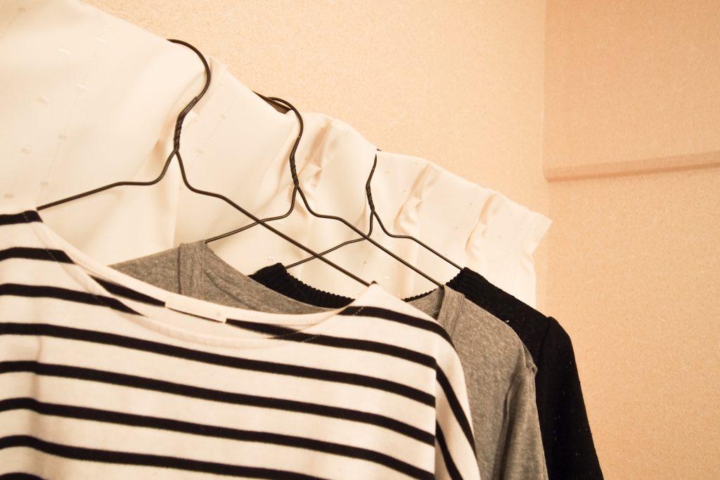 遺品整理 衣服の処分方法