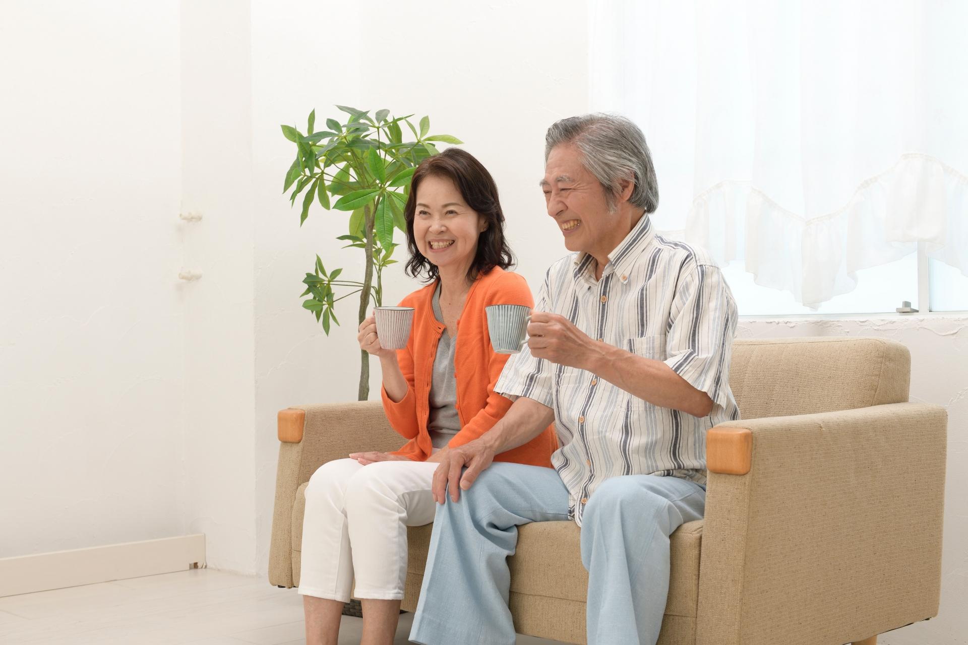 生前整理を行っているメリット【大阪市天王寺区】